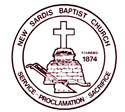 New Sardis Baptist Church